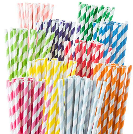 wholesale paper straw