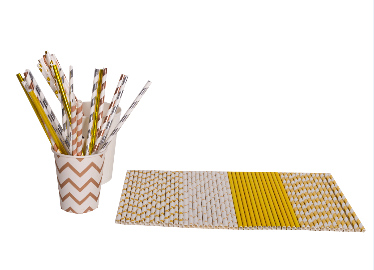 durable paper straws