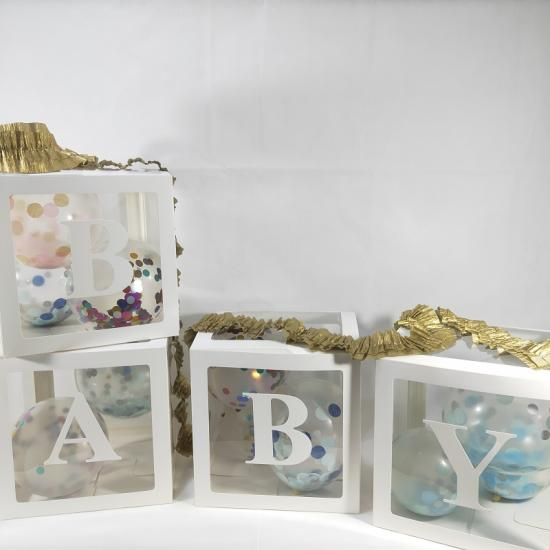 baby balloon box wholesale