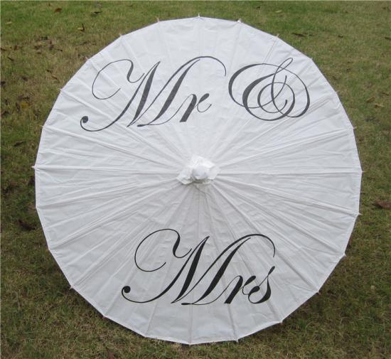 japanese paper parasol for wedding