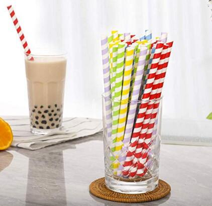 paper straw wholesale