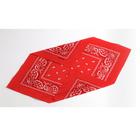 Bandanas cheap wholesale multi colors